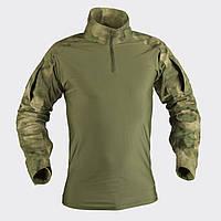 Рубашка боевая Helikon-Tex® Combat Shirt - A-TACS FG