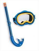 Набор для подводного плавания Intex 55942.Маска, трубка, от 8 лет