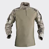 Рубашка боевая Helikon-Tex® Combat Shirt - A-TACS AU
