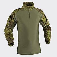 Рубашка боевая Helikon-Tex® Combat Shirt - PenCott™ GreenZone