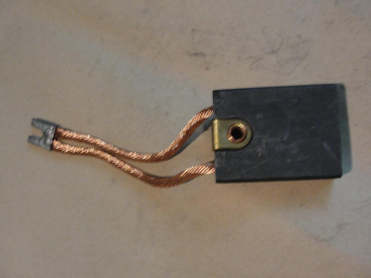 Электрощетка ЭГ 71 20х50х64