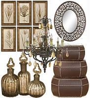 Декор для дома, украшение интерьера
