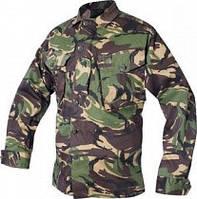 Рубашка (китель) армии Британии, камуфляж DPM