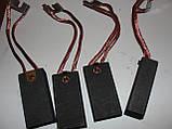 Електрощітки ЕГ 14 20х32х40 (64), фото 2