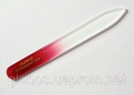 Пилочка стеклянная GLOBOS LZ115, фото 2