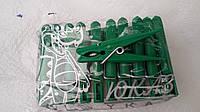 Прищепка бельевая ( крокодил )
