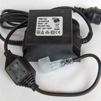 Трансформатор для гибкого неона 24 В
