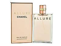 Женская парфюмированная вода Chanel Allure 100 ml (Шанель Алюр)