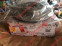 """Диск тормозной передний вентилируемый Ланос Lanos Сенс Sens 1.5 (13"""") Ferodo FE DDF151 \90121445"""