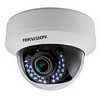 1.3 Мп Turbo HD видеокамера Hikvision DS-2CE56C5T-AVFIR (2.8-12мм)