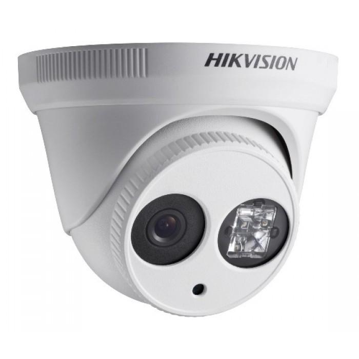 1.3 Мп Turbo HD видеокамера Hikvision DS-2CE56C2T-IT3 (3.6мм)