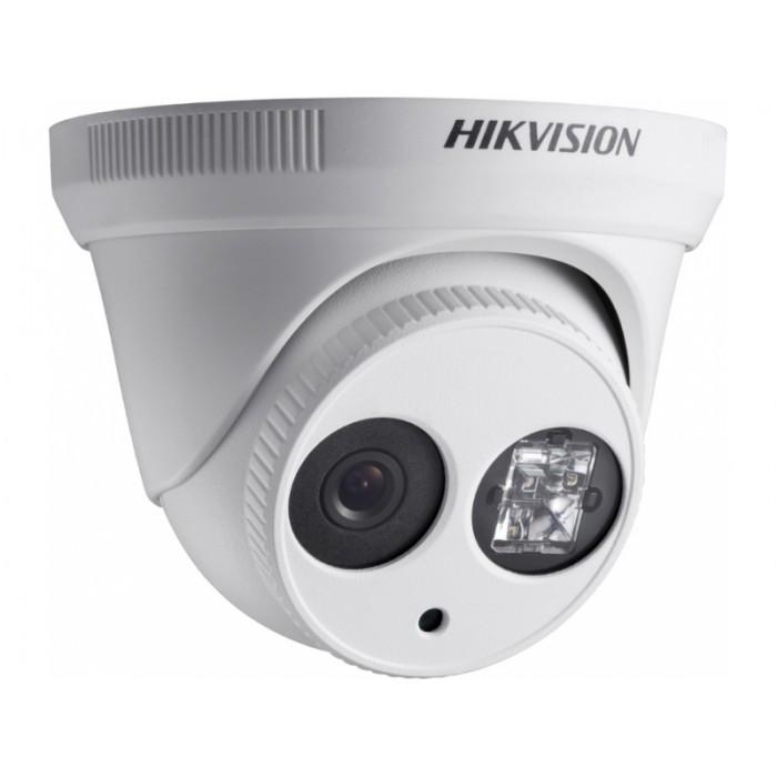 1.3 Мп Turbo HD видеокамера Hikvision DS-2CE56C2T-IT1 (2.8мм)