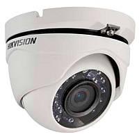 2 Мп Turbo HD видеокамера Hikvision DS-2CE56D5T-IRM (3.6мм)