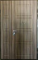 Входная дверь модель 1200 П3-359 вишня малага