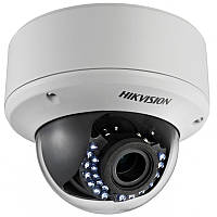 2 Мп Turbo HD видеокамера Hikvision DS-2CE56D1T-VPIR3 (2.8-12мм)