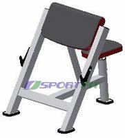 Скамья Скотта Sport Fit (1106)