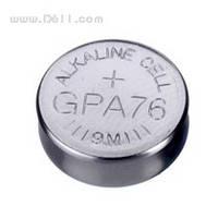Батарейка GP LR44 (G13, A76, PX76A, V13GA) 1.5V Alkaline 110 mAh