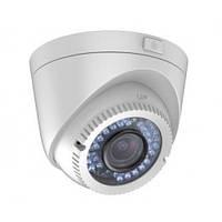 2 Мп Turbo HD видеокамера Hikvision DS-2CE56D1T-VFIR3 (2.8-12мм)