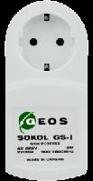 GSM розетка SOKOL GS-1