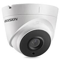 2 Мп Turbo HD видеокамера Hikvision DS-2CE56D1T-IT3 (2.8мм)