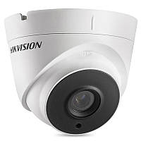 2 Мп Turbo HD видеокамера Hikvision DS-2CE56D1T-IT3 (2.8мм)