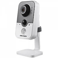 IP видеокамера Hikvision DS-2CD2412F-I (4мм)