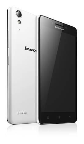 Смартфон Lenovo K3T (2Gb+16Gb) Quad Core 1,2 Ghz (WHITE) Гарантия 1 Год!, фото 2