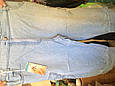 Бриджи джинсовые, фото 2