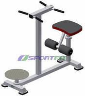 Твистер комбинированный Sport Fit (1113)