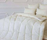 """Одеяло """"Wool Classic (Овечья шерсть)"""" Полуторное евро"""