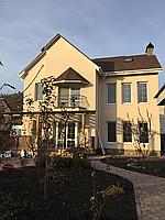 Комплексное строительство домов