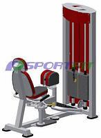 Тренажер для приводящих - отводящих мыщц бедра (комбинированный) Sport Fit (1216)