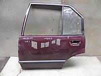 Дверь задняя левая Opel Rekord (82-86)