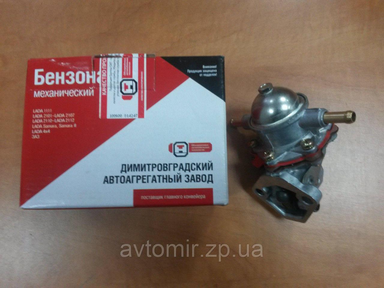 Бензонасос Ваз 2108-21099, ДААЗ