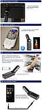 FM Трансмітер FM Модулятор 4в1 Bluetooth Hands Free, фото 4