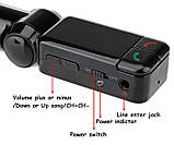 FM Трансмітер FM Модулятор 4в1 Bluetooth Hands Free, фото 5