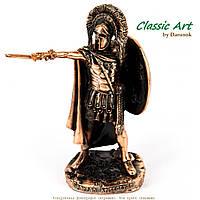 Статуэтка воина спартанского аристократа TS1576