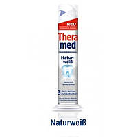 Зубная паста TheraMed Triple Protection Whitening Отбеливающяя 100 мл