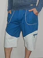 Шорты мужские коттоновые большие размеры