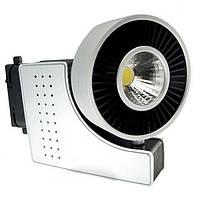 Светильник трековый 40W 4200K HL 834L, фото 1