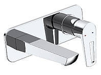 Настенный смеситель для умывальника Imprese Breclav VR-05245