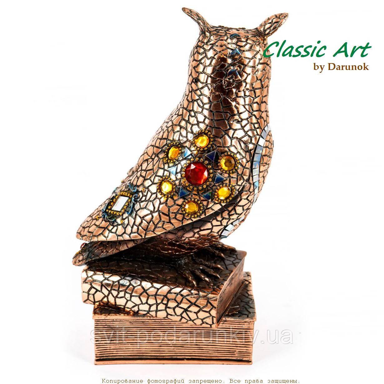 Фигурка совы
