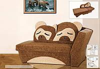Детский диван Ведмедик
