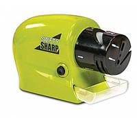 Точилка для ножей на батарейках Swifty Sharp