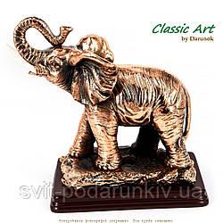 Фигурка слона для дома ES023