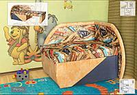 Детский диван Петрусь