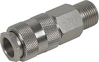 Соединение быстросъемное с клапаном 81-232 Miol