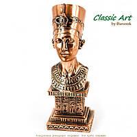 Статуэтка Нефертити египетской царицы вечной молодости и грации TS423-2