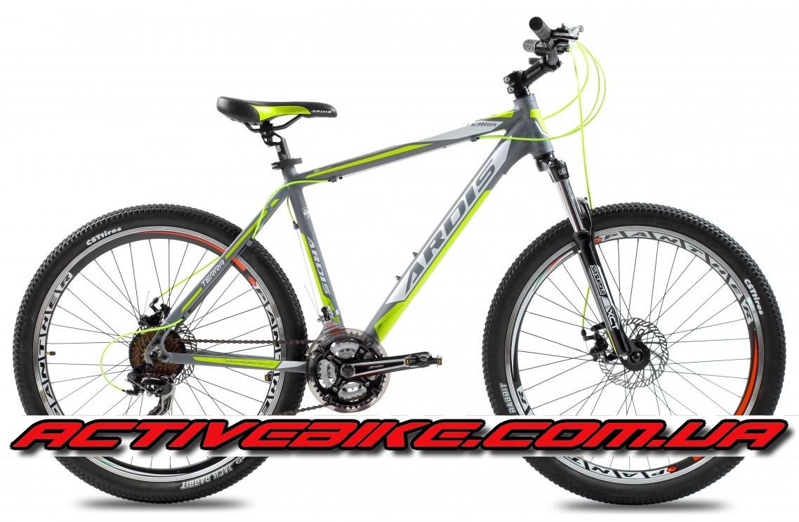 """Велосипед горный Ardis TERRA 26"""" MTB AL."""