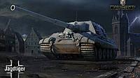 Вафельная картинка для тортов World of tanks- Мир танков 51
